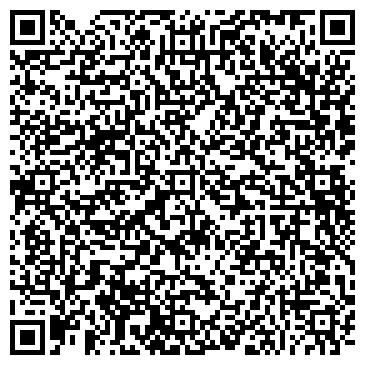 QR-код с контактной информацией организации ООО Персонал Групп