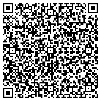 QR-код с контактной информацией организации Участок № 54