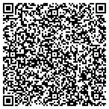 QR-код с контактной информацией организации БОГОРОДСКИЙ ОТДЕЛ ЗАГС