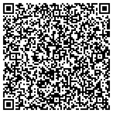 QR-код с контактной информацией организации Ветеринарная клиника Оберег
