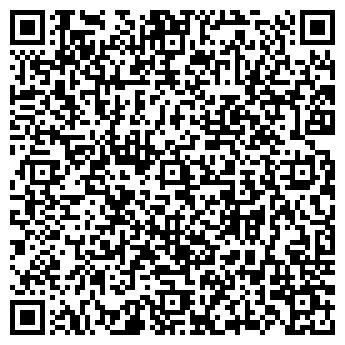 QR-код с контактной информацией организации ДевБрэйн, ООО