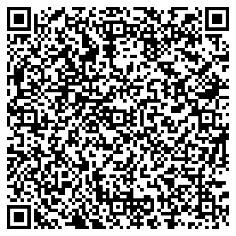 QR-код с контактной информацией организации ООО ДевБрэйн