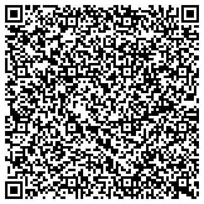 """QR-код с контактной информацией организации ЧОУ ДПО Учебный центр """"Академия Безопасности"""""""