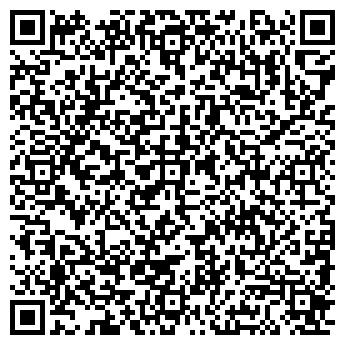 QR-код с контактной информацией организации ИП Dream Projects