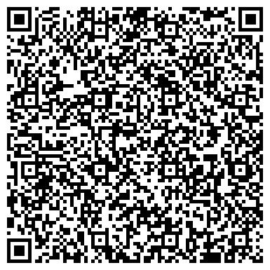 QR-код с контактной информацией организации Merkeleon