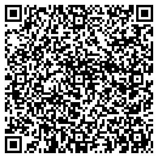 QR-код с контактной информацией организации ООО NeoWash