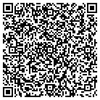 QR-код с контактной информацией организации ИП Никонович А.А. Аренда самосвалов