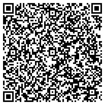 QR-код с контактной информацией организации МедЦентрСервис
