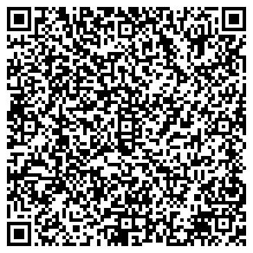 """QR-код с контактной информацией организации """"Тепло Дома"""""""