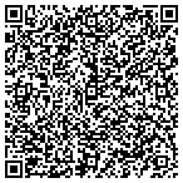 QR-код с контактной информацией организации Карапай строй
