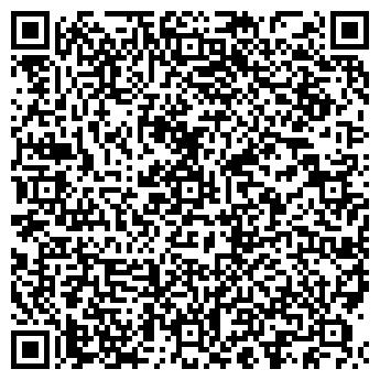 QR-код с контактной информацией организации ЖИЗНЕННАЯ СИЛА