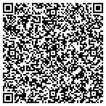 QR-код с контактной информацией организации ООО «ТД «Молодечномебель»