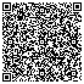 QR-код с контактной информацией организации ООО Cоздание сайтов