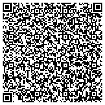 """QR-код с контактной информацией организации ООО Образовательный центр """" Искусство Красоты"""""""