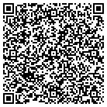 """QR-код с контактной информацией организации """"АрбузОк"""""""