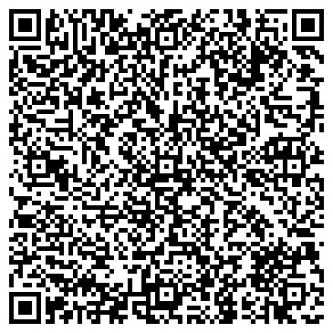 QR-код с контактной информацией организации ИП Рецитал