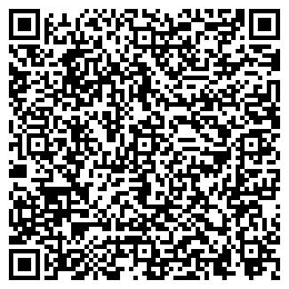 QR-код с контактной информацией организации ИП Чуйков Hdd-Online