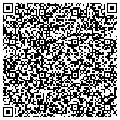 QR-код с контактной информацией организации Детский медицинский центр  ЗДОРОВОЕ ПОКОЛЕНИЕ