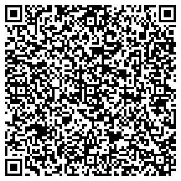 QR-код с контактной информацией организации SALAMON LED Media