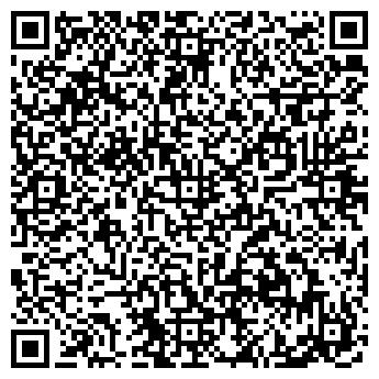 QR-код с контактной информацией организации Evolution Design