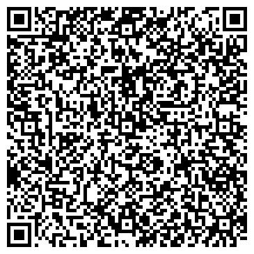 QR-код с контактной информацией организации Pizza House