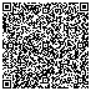 """QR-код с контактной информацией организации ООО """"Cosmos Company"""""""