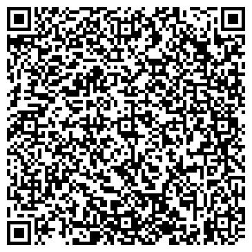 QR-код с контактной информацией организации Bogo pizza