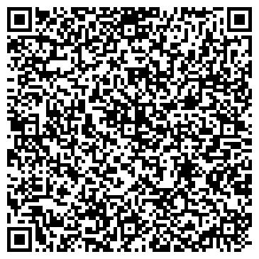 QR-код с контактной информацией организации ООО Технодрайв