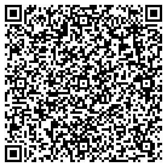 QR-код с контактной информацией организации ИП Иванов Циклевка паркета