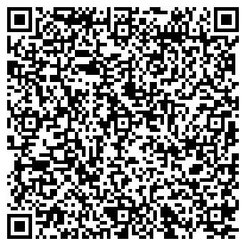 QR-код с контактной информацией организации ИП Дорофеев Тепло-водоснабжение