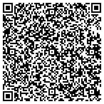 QR-код с контактной информацией организации ООО «СмолГеоТехПроекТ»