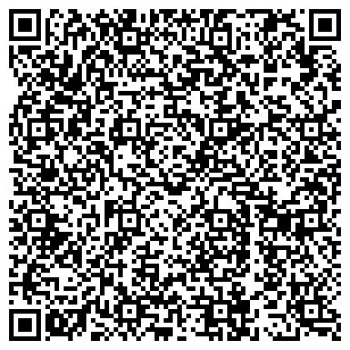 QR-код с контактной информацией организации ООО Туроператор Альфа Волгоград