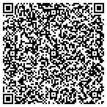 QR-код с контактной информацией организации ООО АТЕЛЬЕ VAINER