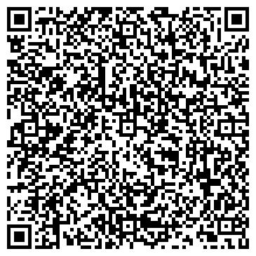 """QR-код с контактной информацией организации ООО """"Азия-Телеком2002"""""""