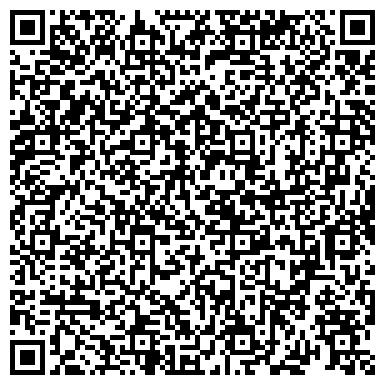 QR-код с контактной информацией организации ИП Студия Дизайна Маргариты Федасовой