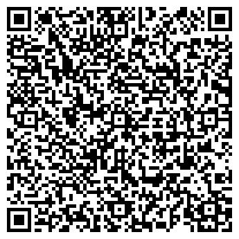 QR-код с контактной информацией организации ОАО Tipstery
