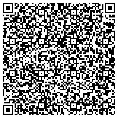 QR-код с контактной информацией организации ООО Чермет Сервис - прием и вывоз металлолома. Демонтаж.
