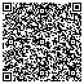 QR-код с контактной информацией организации 4 КОЛЕСА