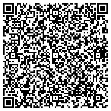 QR-код с контактной информацией организации ООО УралАвтоЭксперт