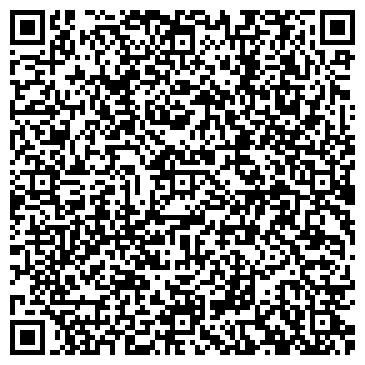 """QR-код с контактной информацией организации Зоомагазин """"ZOOЭтика"""""""