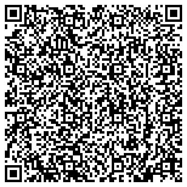 """QR-код с контактной информацией организации ООО """"Краски мира"""""""