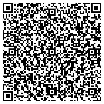 QR-код с контактной информацией организации ООО МАКС ЛОДЖИСТИКС