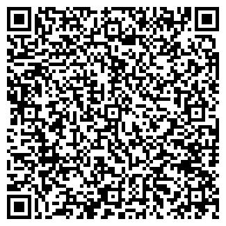 QR-код с контактной информацией организации 003