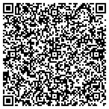 QR-код с контактной информацией организации Пати Лэнд
