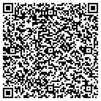 QR-код с контактной информацией организации ИП Нуга Бест