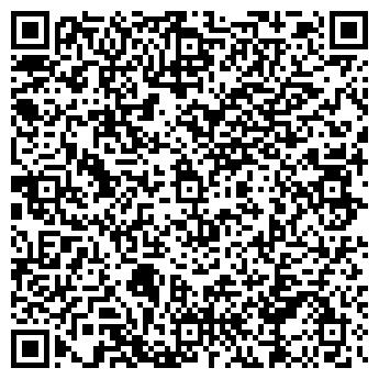 QR-код с контактной информацией организации TRAVEL BANK