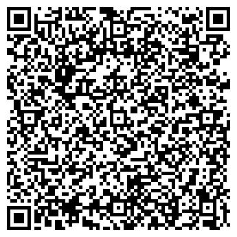 QR-код с контактной информацией организации ООО Event Envoy