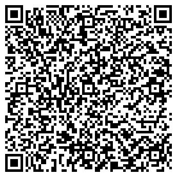 """QR-код с контактной информацией организации ИП """"Подворье"""""""