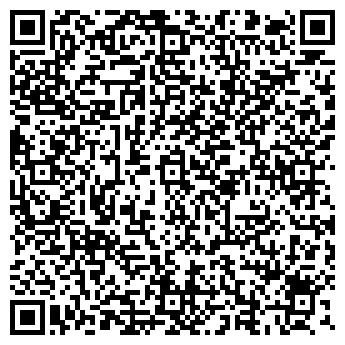 QR-код с контактной информацией организации EUROBABYMAG