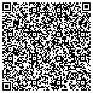 """QR-код с контактной информацией организации ИП Автосервис в Томске """"Иваныч и Ко"""""""